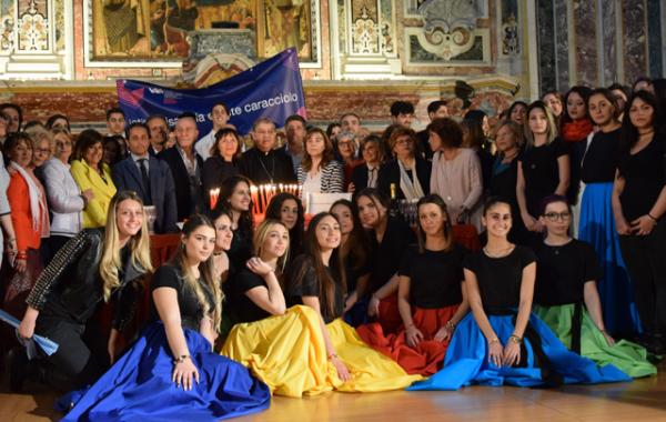 25° anno di vescovado Cardinale Sepe